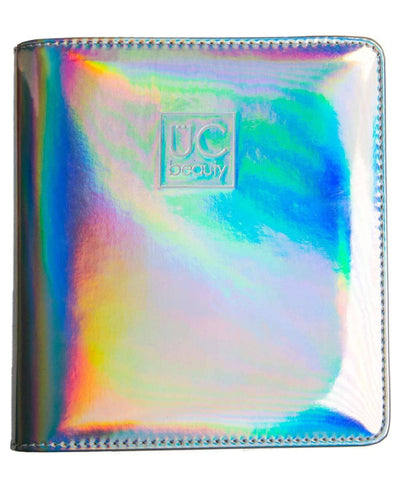 UberChic Stamping Plate Storage Binder - Holographic