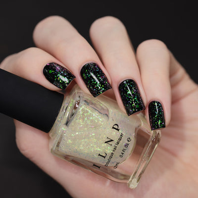 ILNP - Fully Loaded