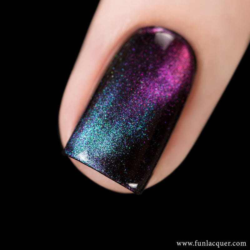 F.U.N Lacquer - Jaw Dropping