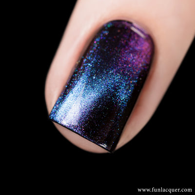 F.U.N Lacquer - Stunning