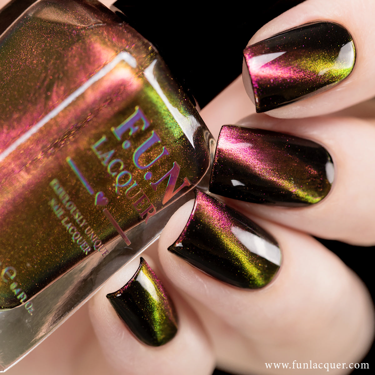F.U.N Lacquer - Extremely Beautiful!