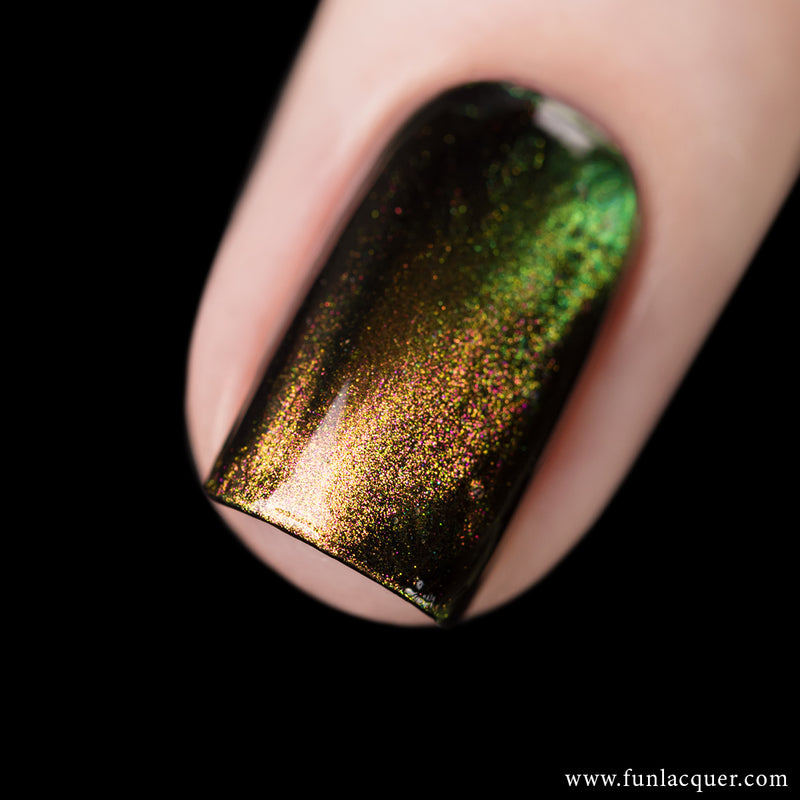 *PRE-ORDER* F.U.N Lacquer - Wonderful