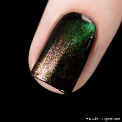 F.U.N Lacquer - Remarkable