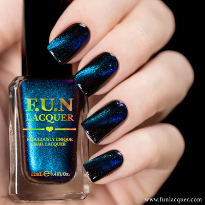 F.U.N Lacquer - Fascinating