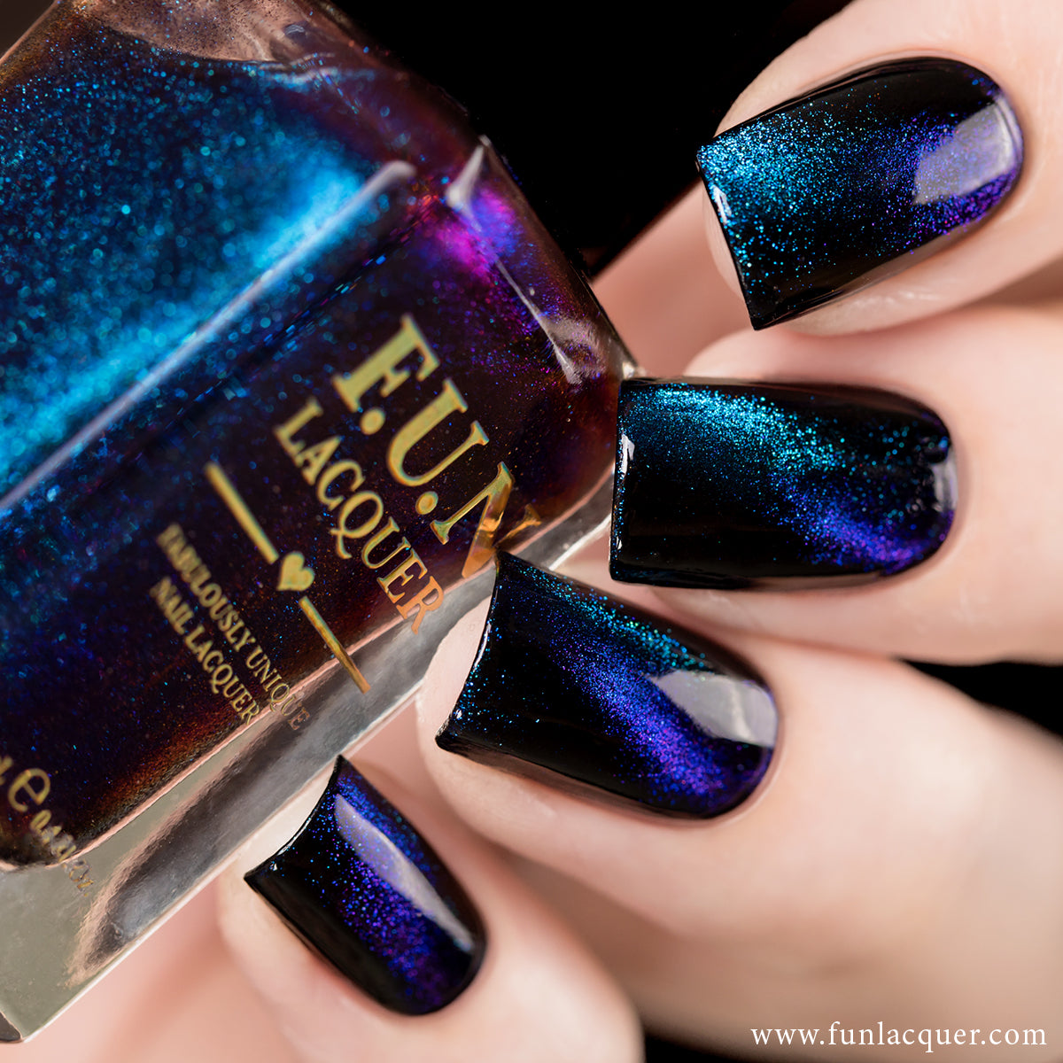 *PRE-SALE* F.U.N Lacquer - Fascinating