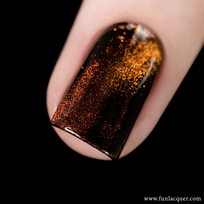 *PRE-ORDER* F.U.N Lacquer - Wow!