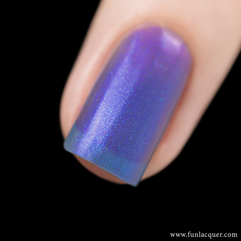 *PRE-SALE* F.U.N Lacquer - Butterfly