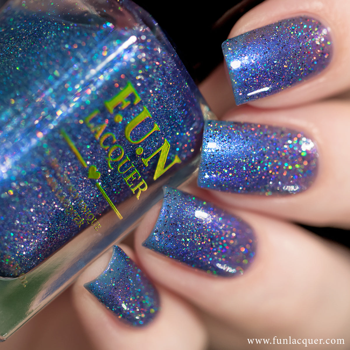 *PRE-SALE* F.U.N Lacquer - Butterfly (H)