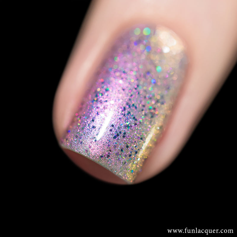 *PRE-SALE* F.U.N Lacquer - Crystal (H)