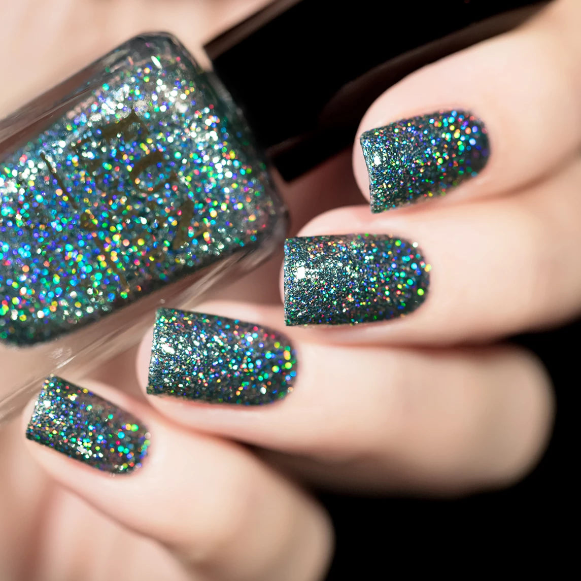 *PRE-SALE* F.U.N Lacquer - Do You Steel Love Me?