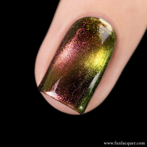 *PRE-ORDER, Ships 24 October* F.U.N Lacquer - Harmony