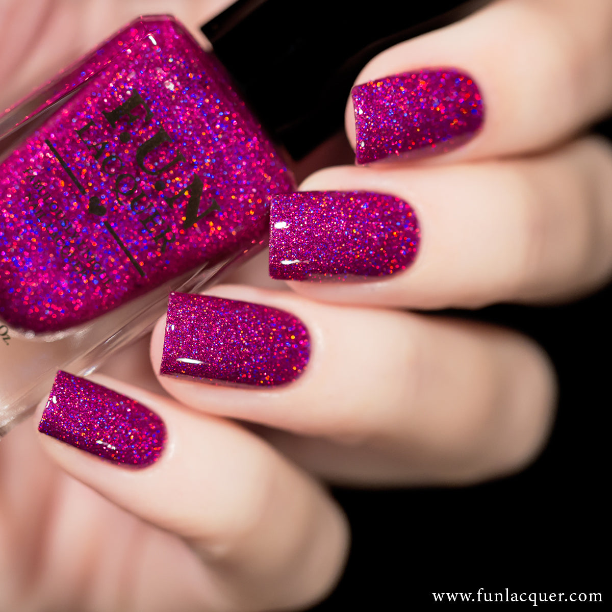*PRE-SALE* F.U.N Lacquer - Love Potion