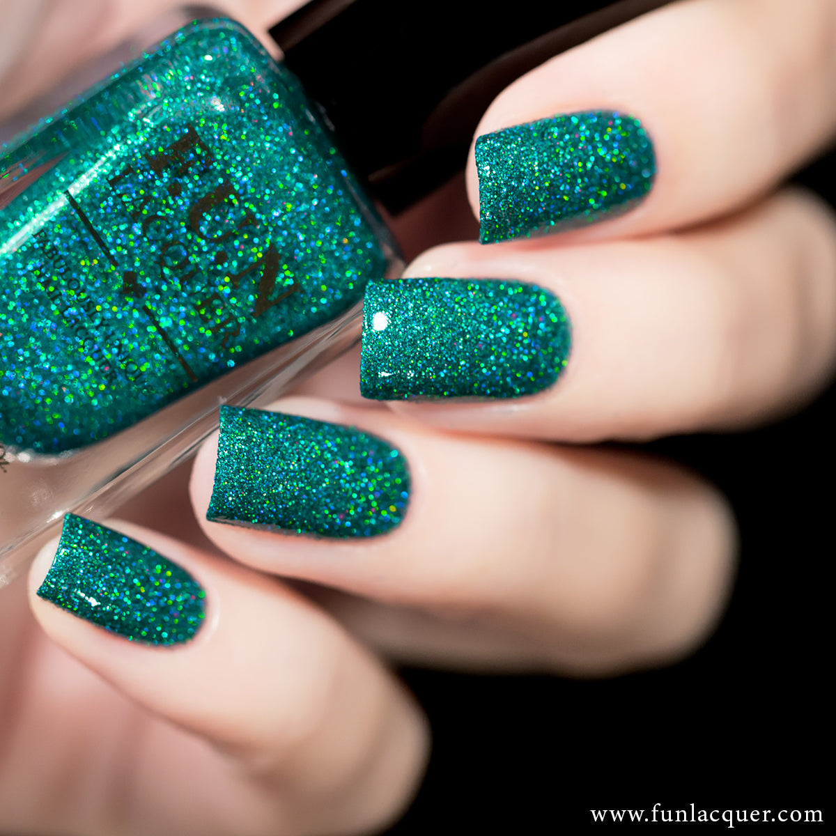 F.U.N Lacquer - Lucky Girl