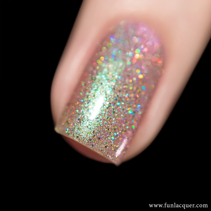F.U.N Lacquer - Mermaid (H)