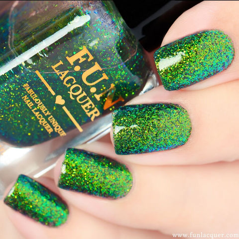 F.U.N Lacquer - Magical