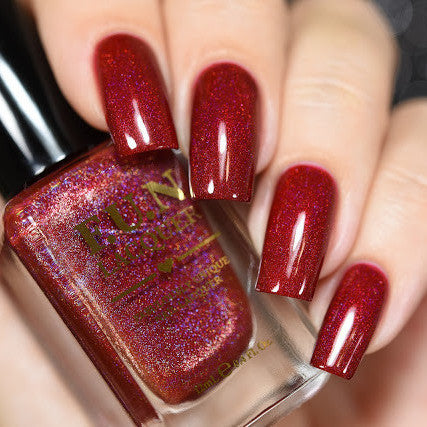 F.U.N Lacquer - Powerful