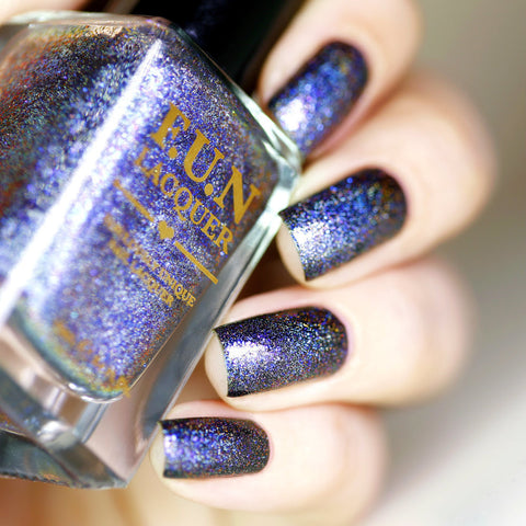 F.U.N Lacquer - Style (H)