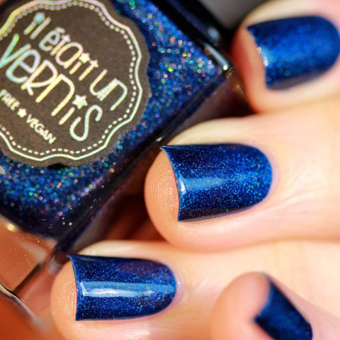 Il etait un vernis - Girls' Night Out