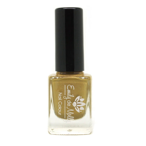 Emily de Molly - Stamping polish gold - mini
