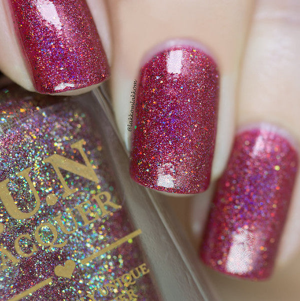 F.U.N Lacquer - Goodness of the Dawn (discontinued)
