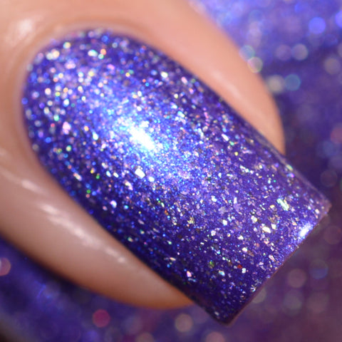 KBShimmer - Hashtag You're It!