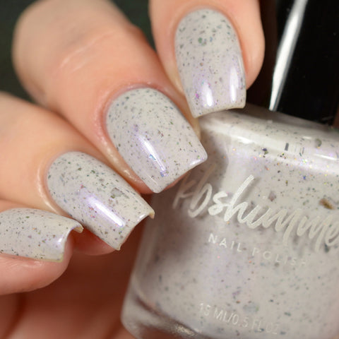 *PRE-SALE* KBShimmer - High-rise To The Occasion