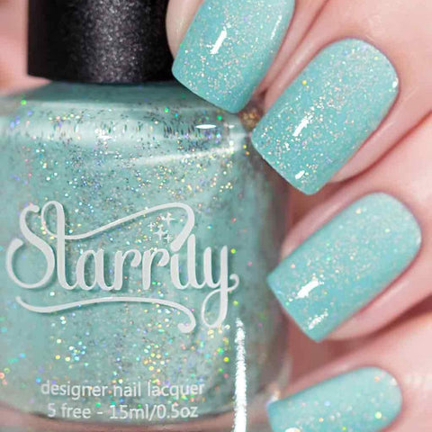 Starrily - Mint to Be