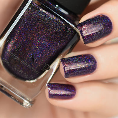 ILNP - Homecoming