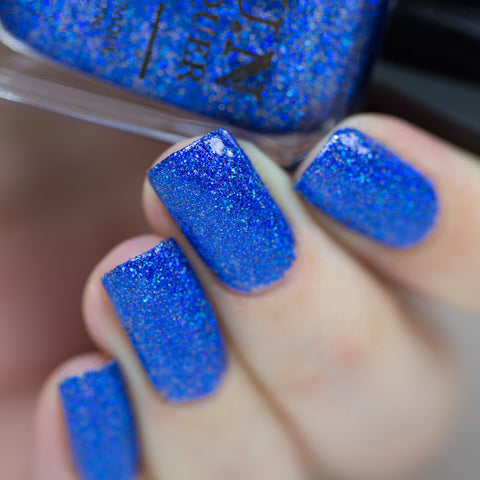 F.U.N Lacquer - How Deep Is Your Holo? (H)
