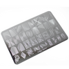 Lesly Hypnosis stamping plate