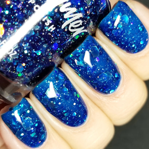 *PRE-SALE* KBShimmer - I Got A Crush On Blue
