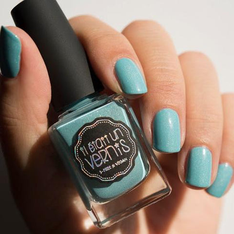 Il etait un vernis - To the Rainbow and Back