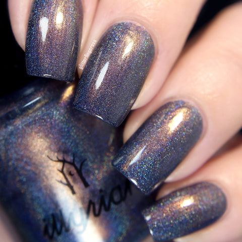 Illyrian Polish - Blue Moon
