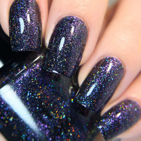 Illyrian Polish - Dark Crystal