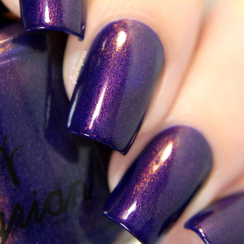 Illyrian Polish - Darkness