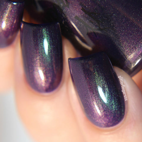 Illyrian Polish - Dream Hopper