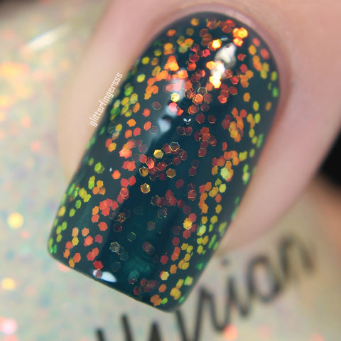 Illyrian Polish - Fireflies