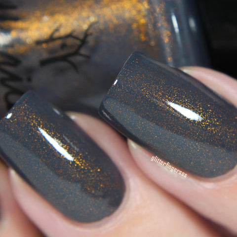 Illyrian Polish - Gold Lion