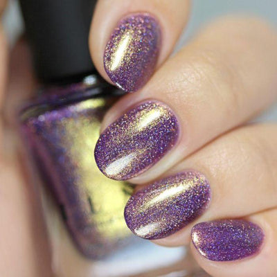ILNP - Off The Grid