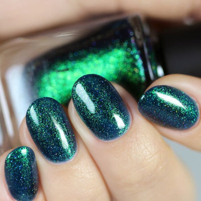 ILNP - Riddle Me This