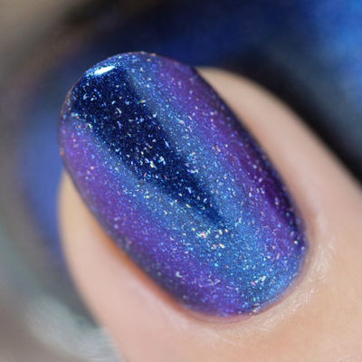ILNP - Unfazed