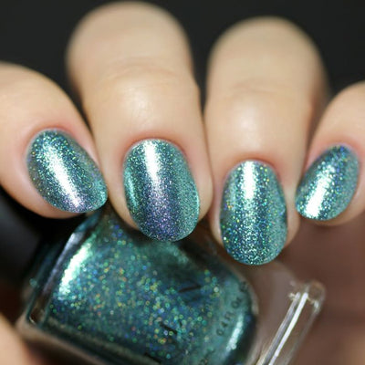 ILNP - Wipeout