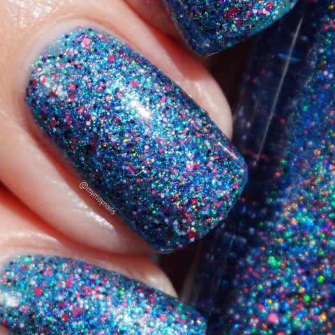 Cadillacquer - Banshee - Little Fish