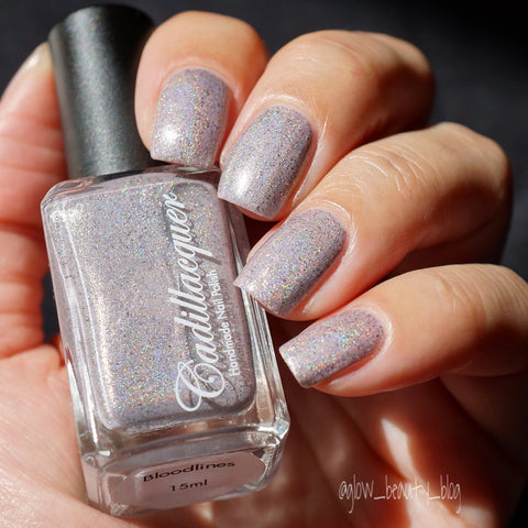 Cadillacquer - Banshee - Bloodlines