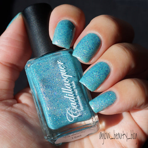 Cadillacquer - Banshee - The Burden Of Beauty
