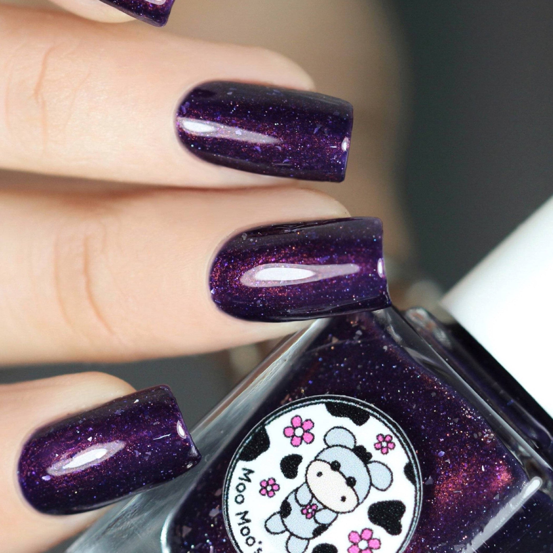 Moo Moo\'s Signatures - Infinity - Store Exclusive | Hypnotic Polish