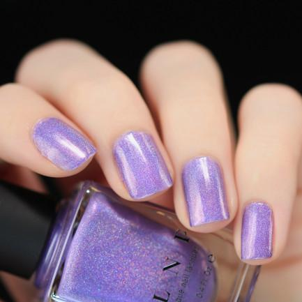 ILNP - Charmingly Purple