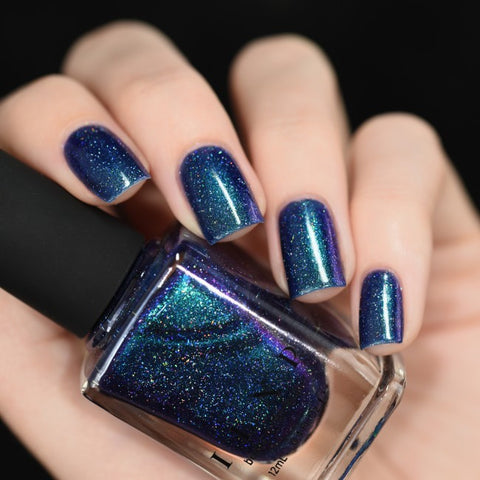 ILNP - Interstellar
