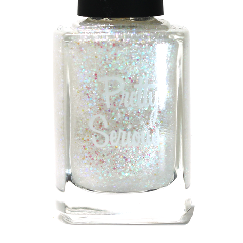 Pretty Serious - Jack Frost Cocktail Crush Top Coat