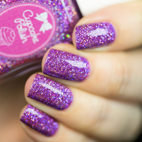 Cupcake Polish - Jolly